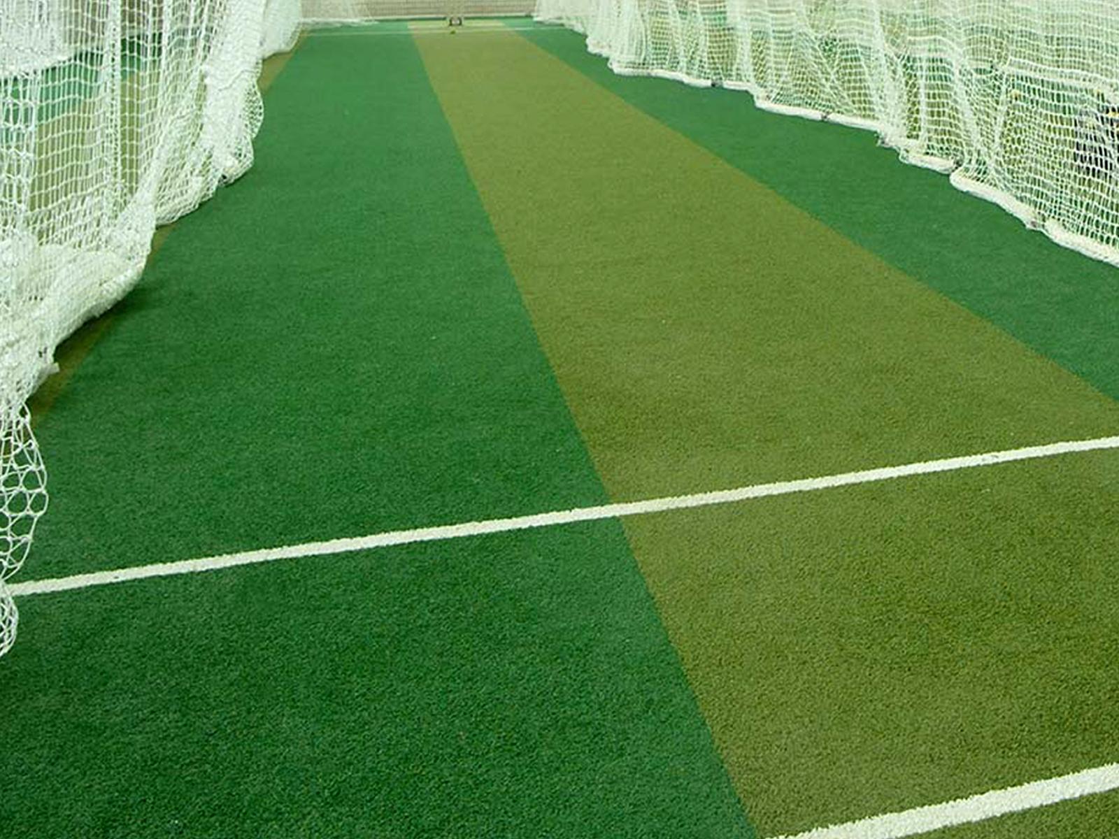 Indoor Nets