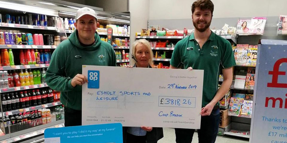 Co-Op Local Cause Fund