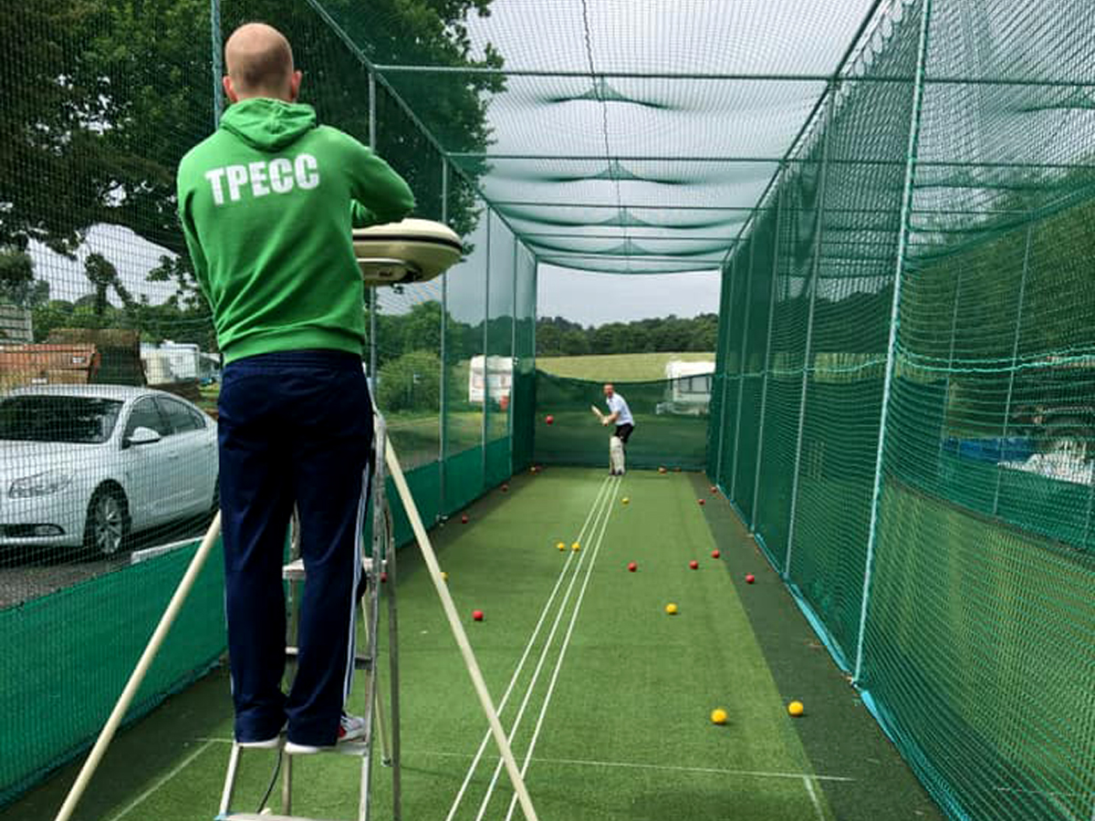 TPE Outdoor Nets
