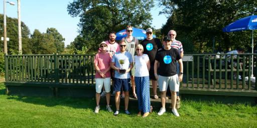 Westy Trophy returns