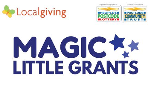 Magic Little Grant